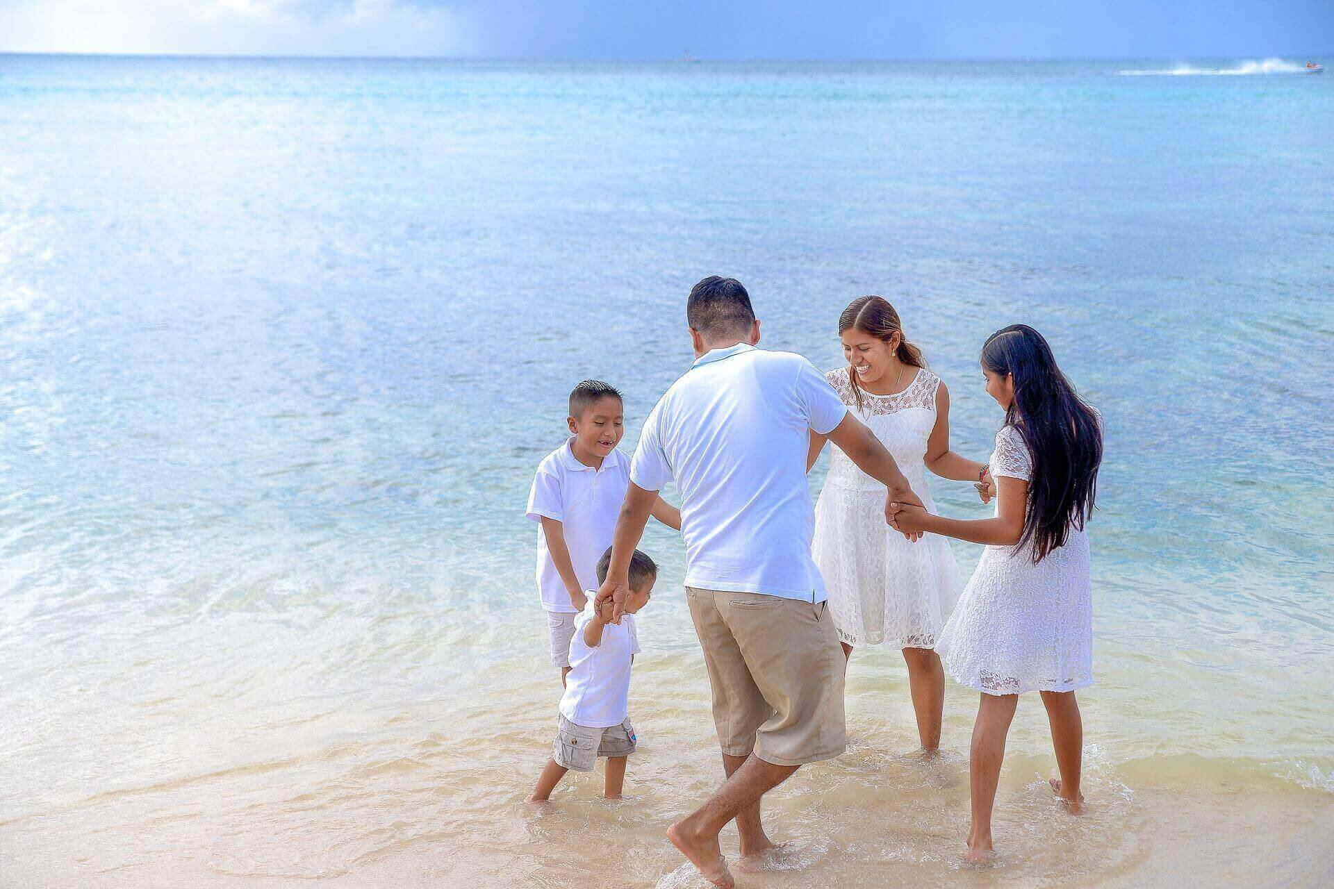 Travel with kids – Tips you should know